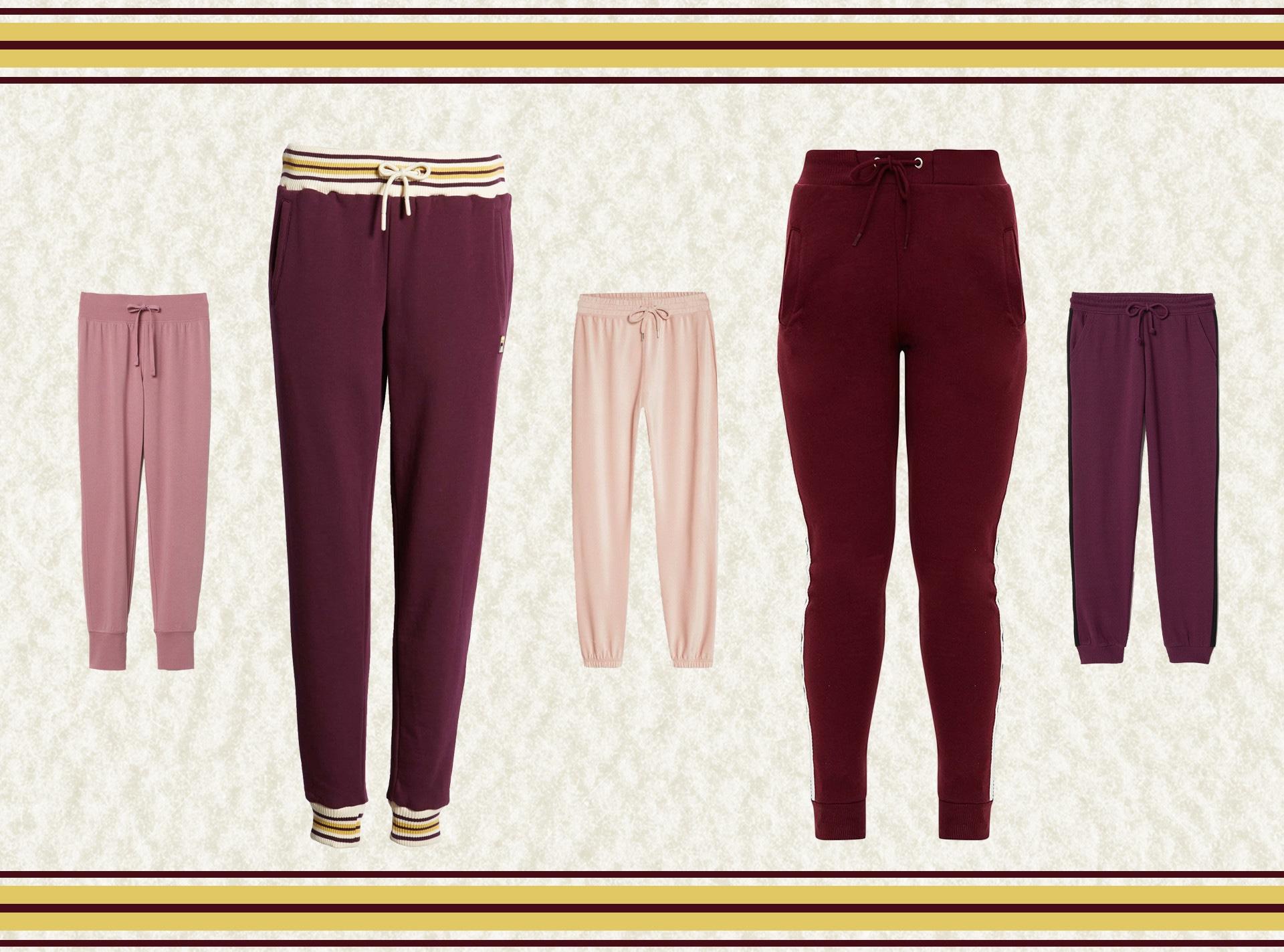 E-Comm: Sweatpants That Are Comfy & Cool