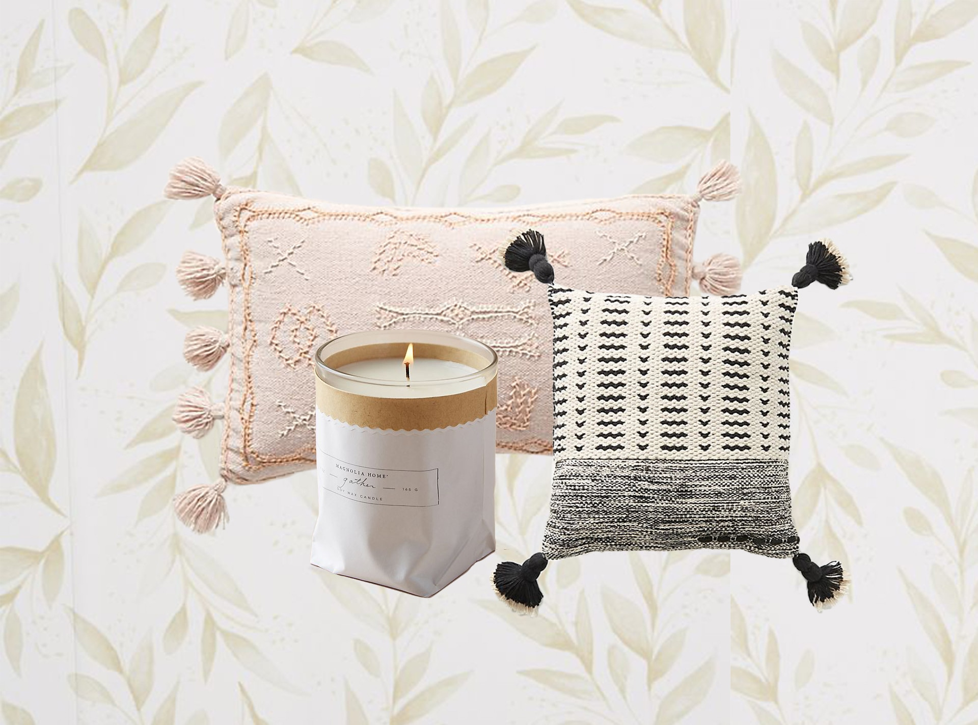 E-Comm: Joanna Gaines' Anthropologie Collection
