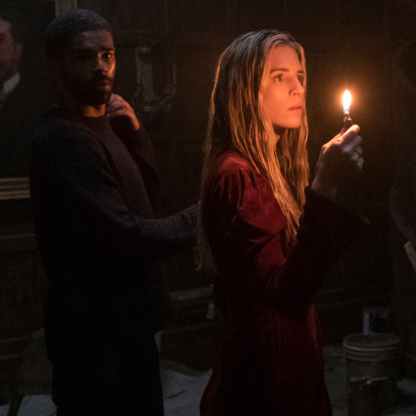 No Mystery Here: The OA Won't Return for a Third Season