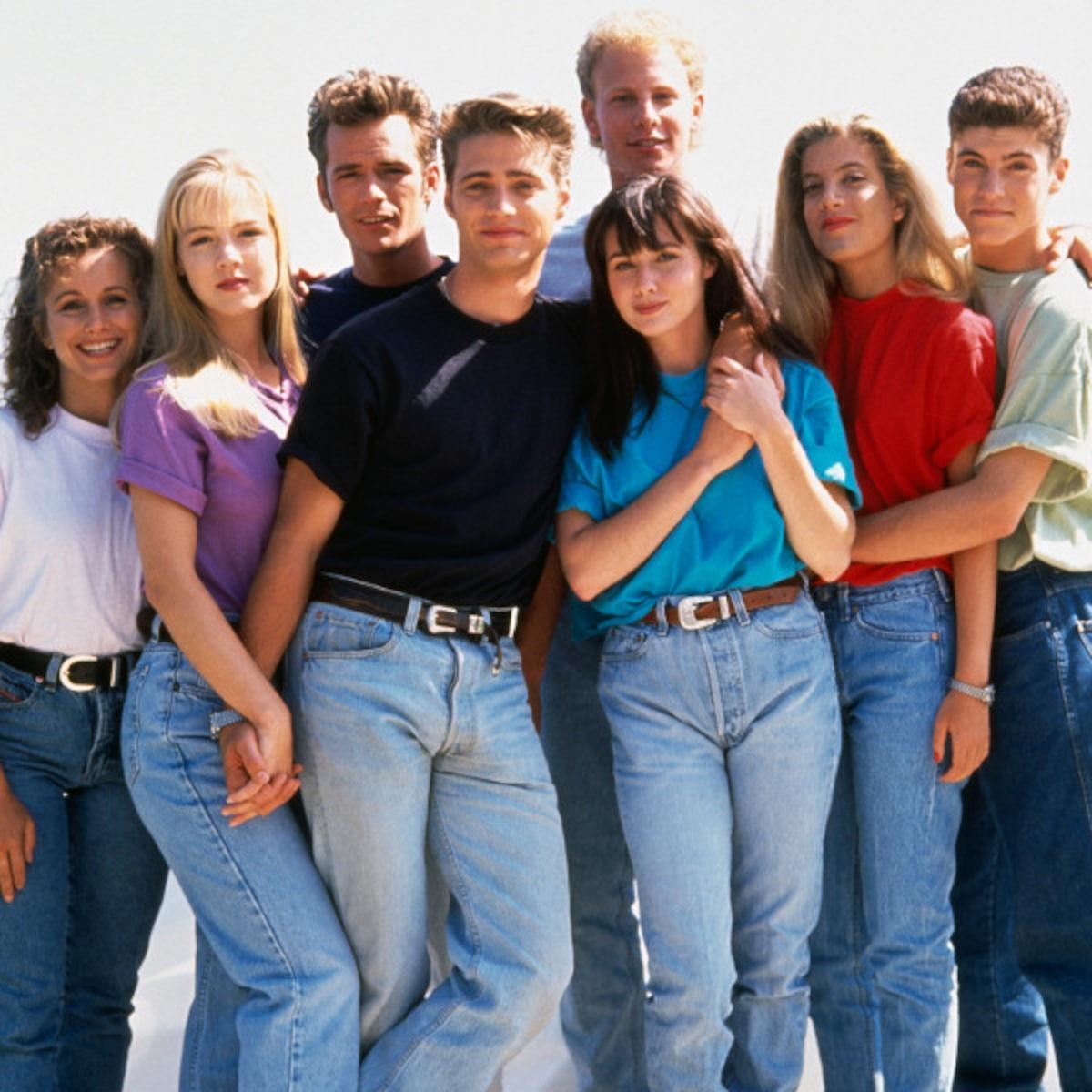 Beverly Hills 90210 Online