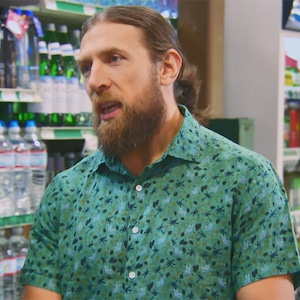 Daniel Bryan Total Bellas 407