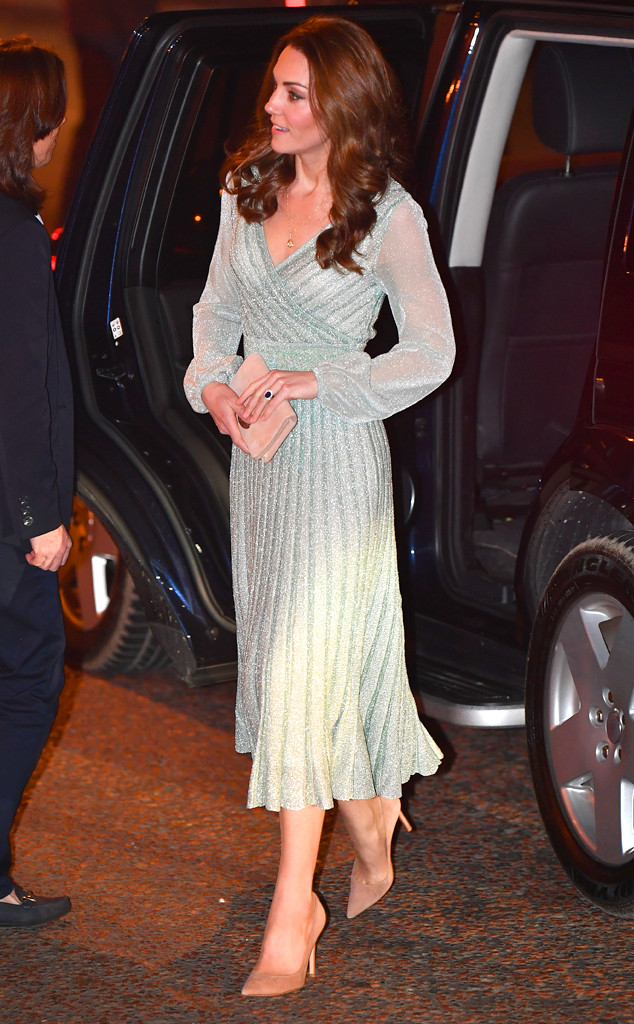 Kate Middleton, Ireland