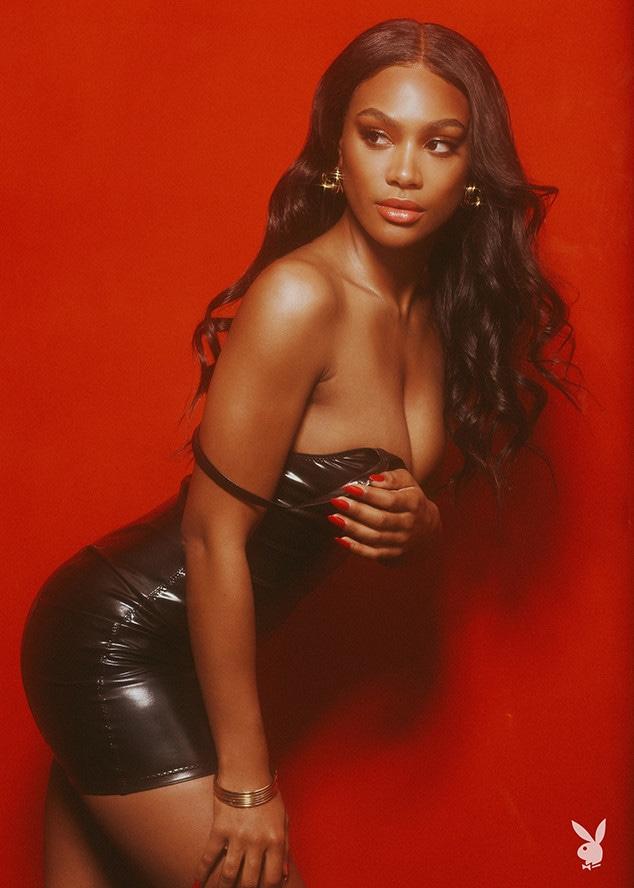 Jordan Emanuel, Playboy