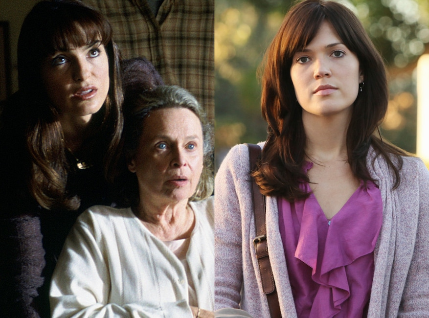 ER, Grey's Anatomy, Guest Stars, Mariska Hargitay, Mandy Moore