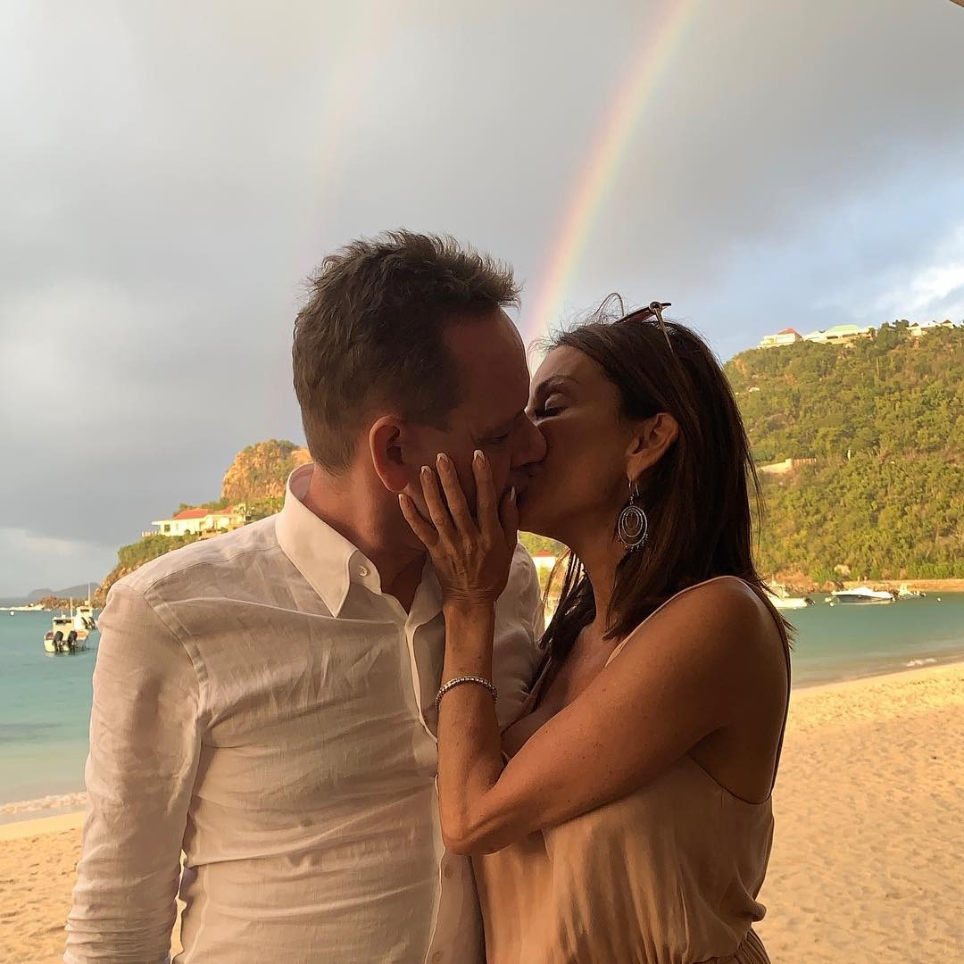 Danielle Staub is Engaged for 21st Time