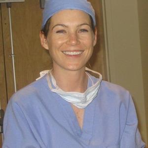 Grey's Anatomy, Shonda Rhimes