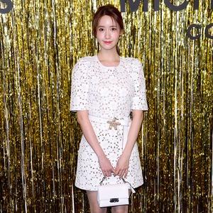 Yoona, NYFW FW19