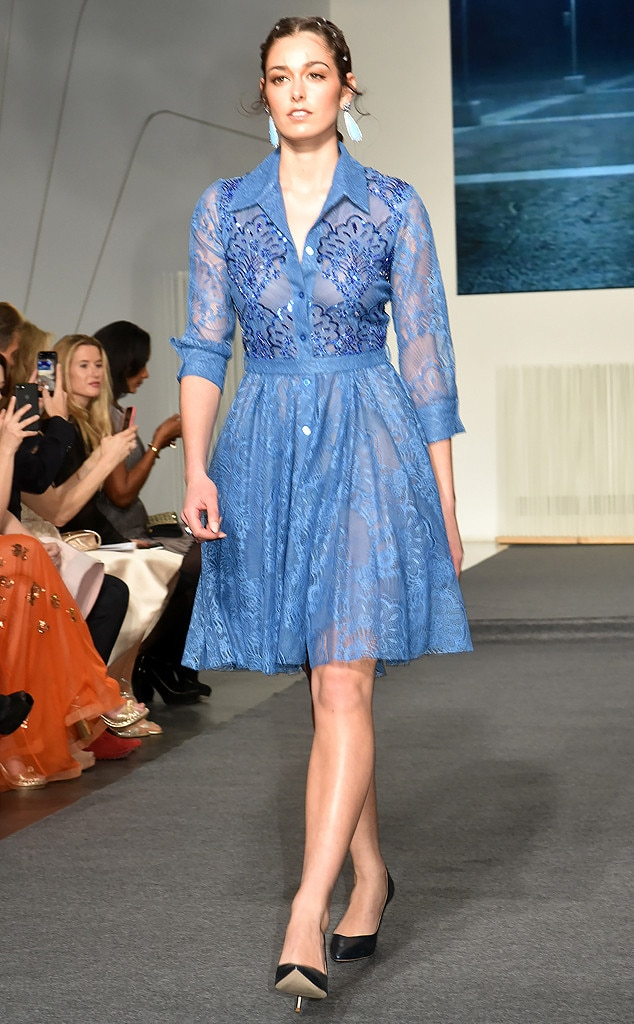 Christophe Guillarme, Best Looks at Fashion Week