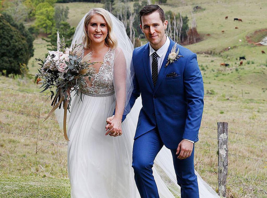 Married at First Sight, Matthew, Lauren