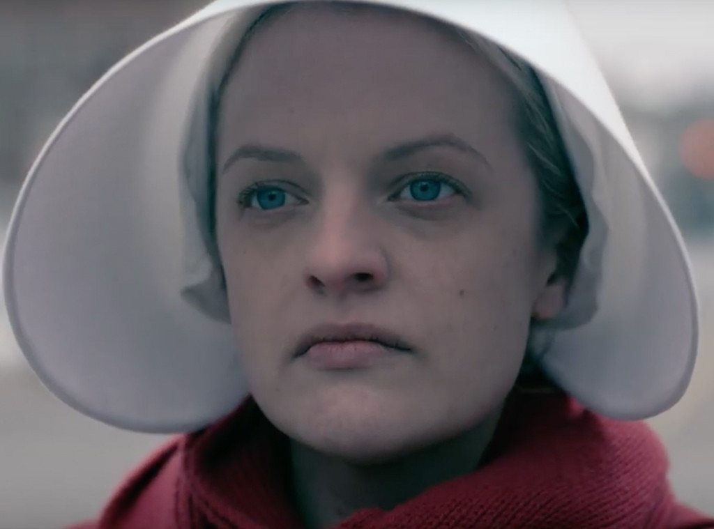 New Handmaid's Tale trailer: It's a new day in Gilead