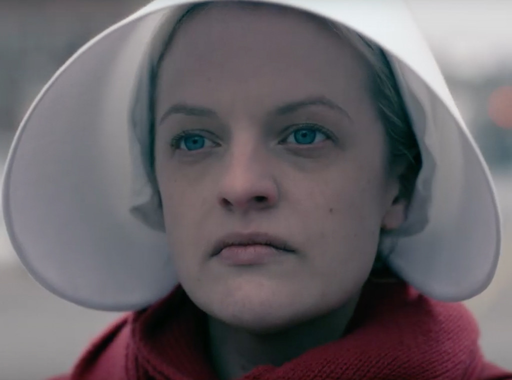The Handmaid's Tale, Season 3 Teaser, Super Bowl Commercial