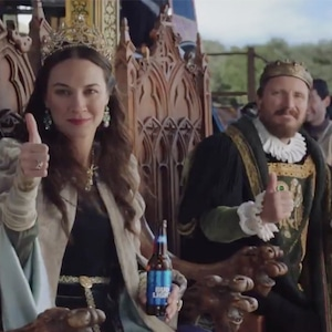 Bud Light, Game of Thrones, Super Bowl Commercial