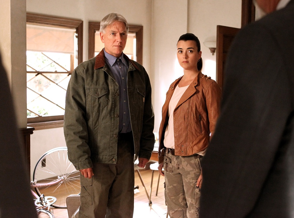 Ncis ziva what now doing from is 'NCIS': Emily