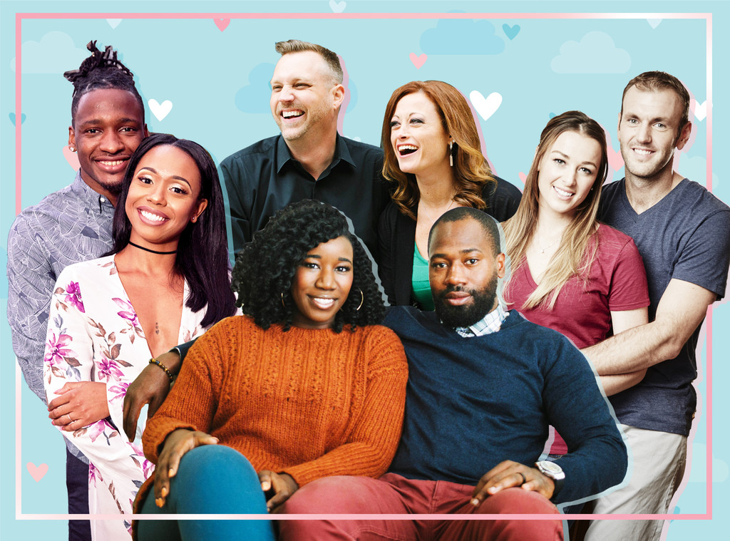 Married at First Sight Valentines