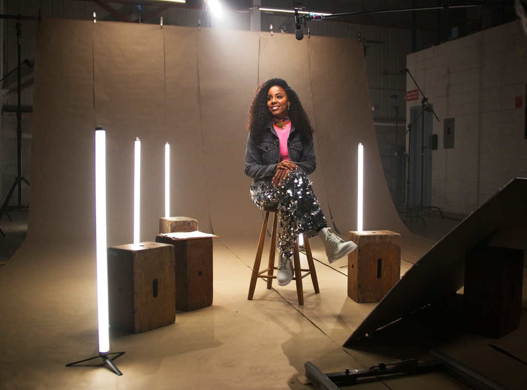 Branded: Kelly Rowland