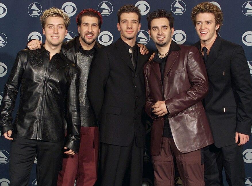 *NSYNC, 2000 Grammy Awards
