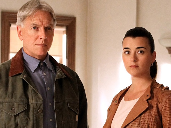 Cote de Pablo's <i>NCIS</i> Return: How They Did It and What's Ahead in Season 17