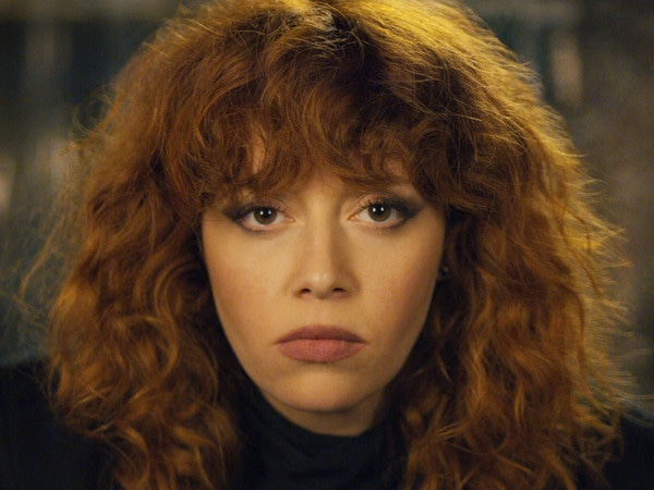 Natasha Lyonne Distracted Herself From the Emmy Noms With Some Curious Prep for Season 2 of <i>Russian Doll</i>