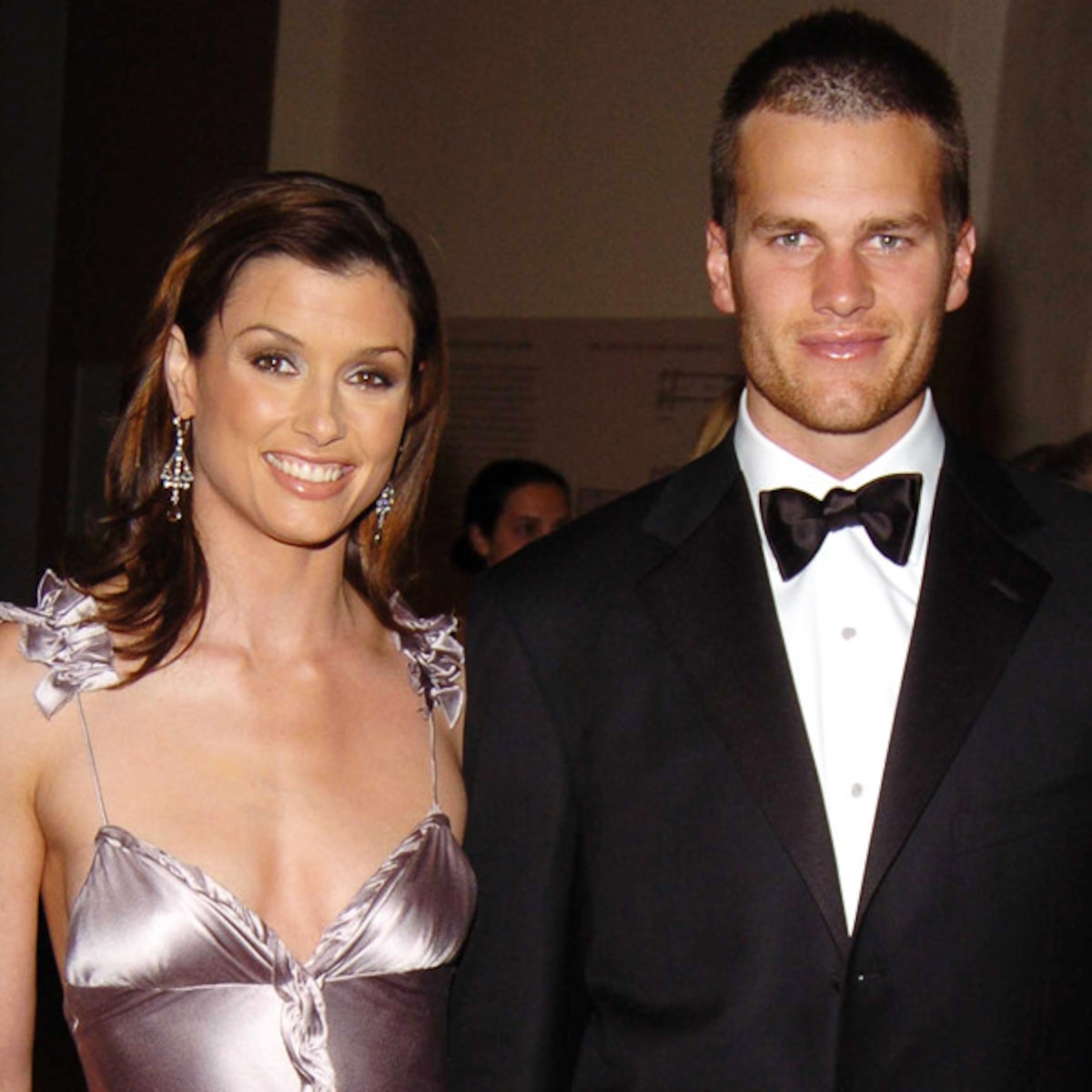 Tom Brady S Ex Bridget Moynahan Congratulates Him On Super Bowl Win E Online