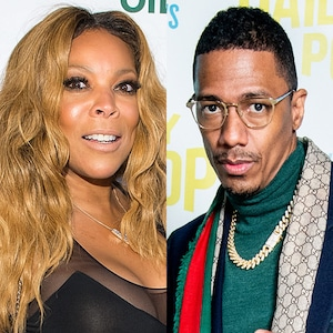 Wendy Williams, Nick Cannon