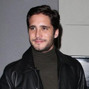 Diego Boneta