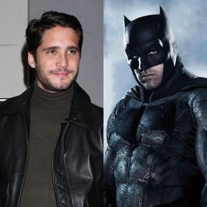Diego Boneta, Batman