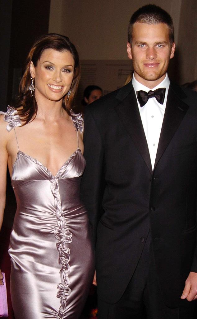 Bridget Moynahan, Tom Brady