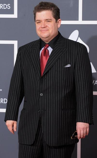 Patton Oswalt, 2010 Grammy Awards