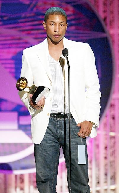 Pharrell Williams, 2004 Grammy Awards
