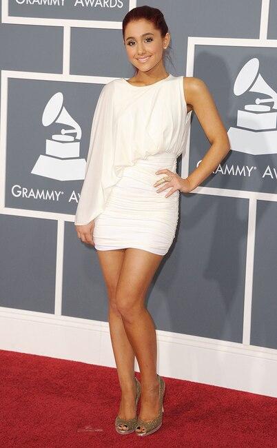 Ariana Grande, 2011 Grammy Awards