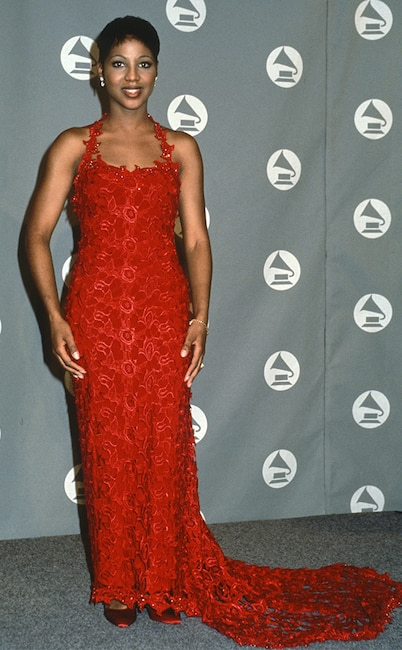 Toni Braxton, 1994 Grammy Awards