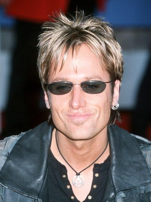 Keith Urban, 2001 Grammy Awards