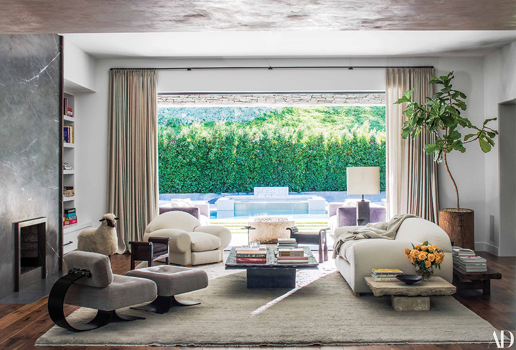 Go Inside Kylie Jenner S Hidden Hills Home Complete With A
