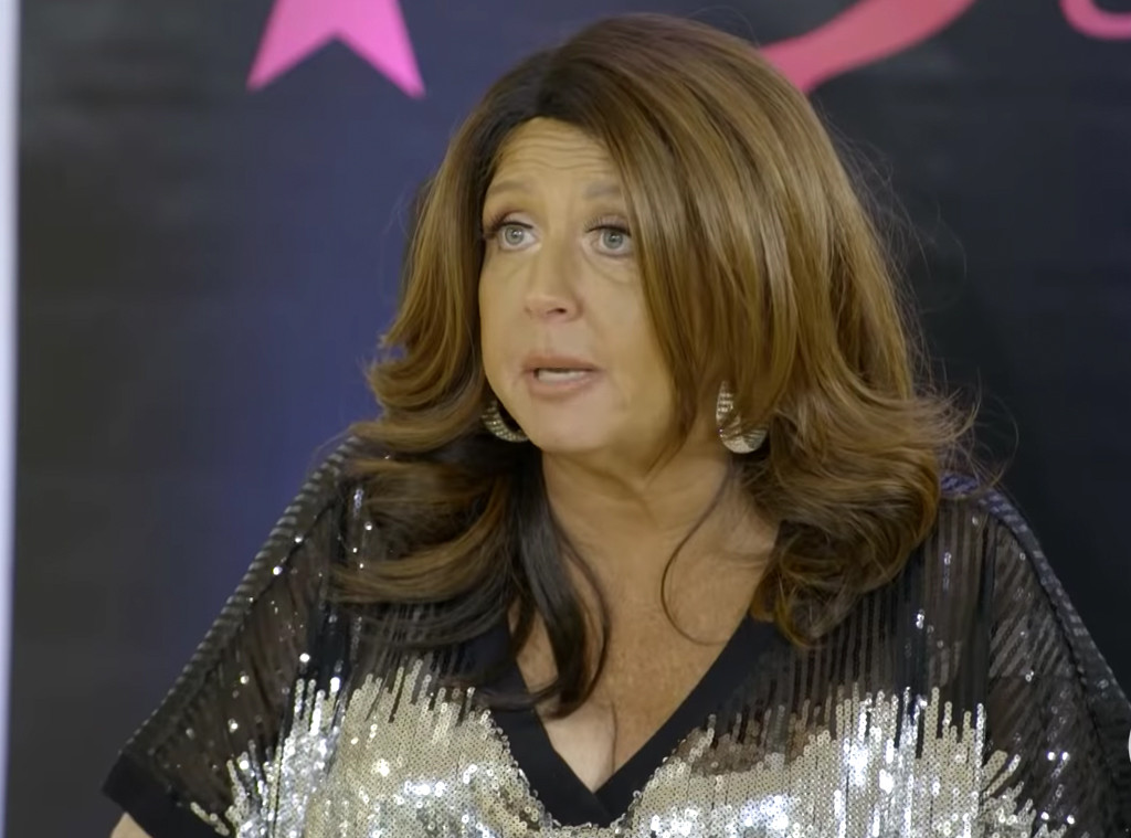 Abby lee brazil shows off her great ass - 4 2