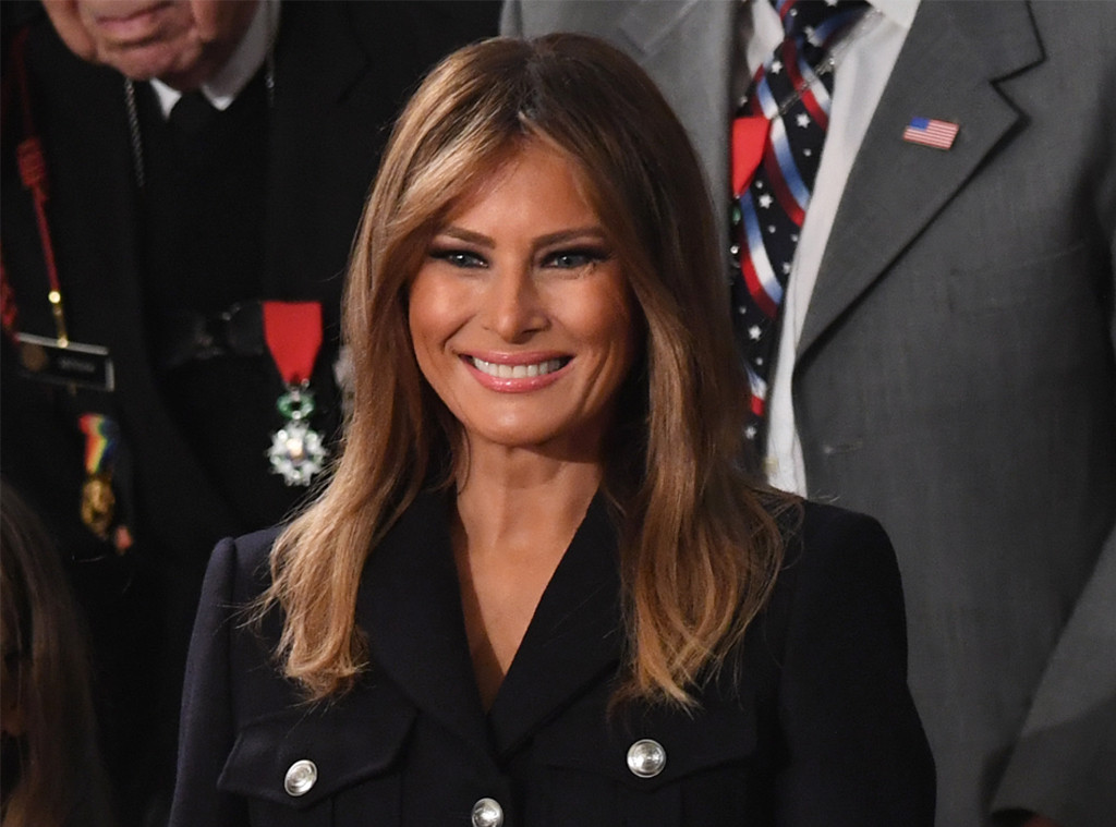 Melania Trump, State of the Union 2019
