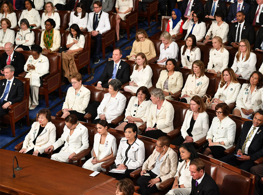 State of the Union, 2019