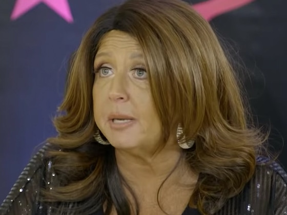 Abby Lee Miller Reveals Spinal Surgery Scar in Harrowing Message About Her Cancer Journey