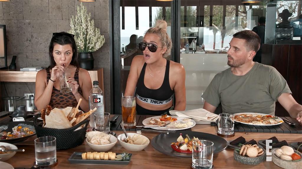 KUWTK Season 16, Khloe Kardashian, Keeping Up With the Kardashians