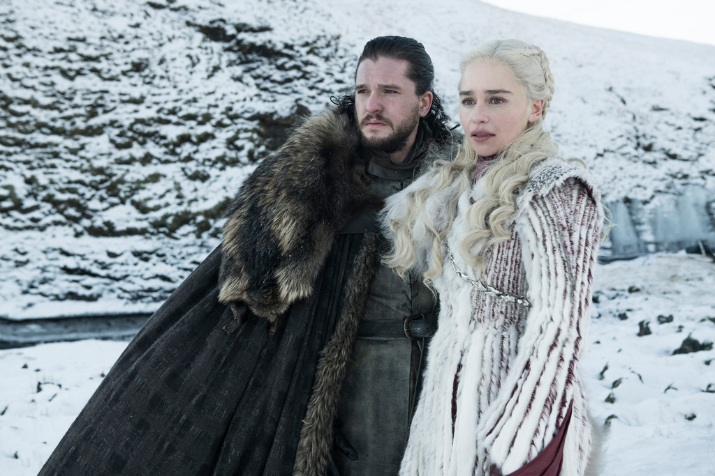 Life After Westeros: What's Next for the Game of Thrones Cast?