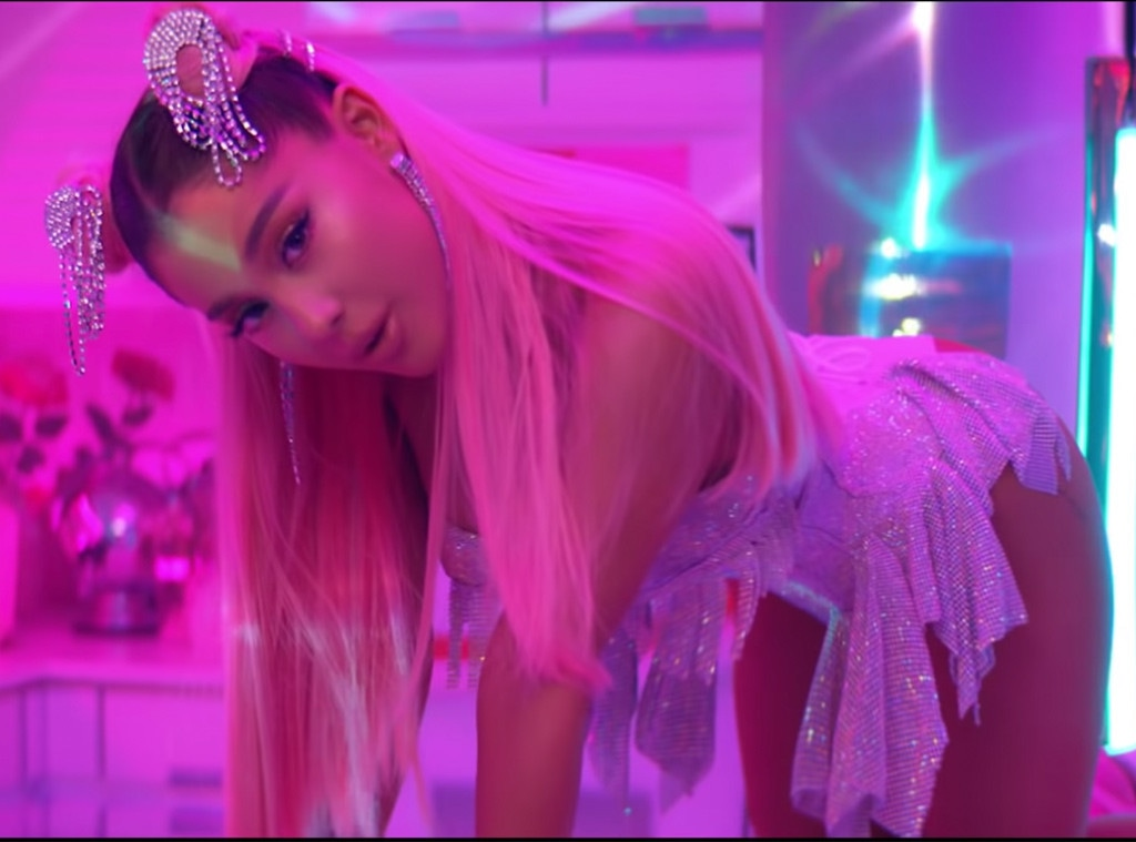 Ariana Grande, 7 Rings