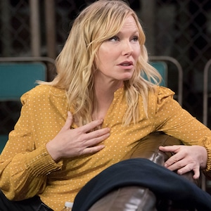 Law and Order: SVU, Kelli Giddish