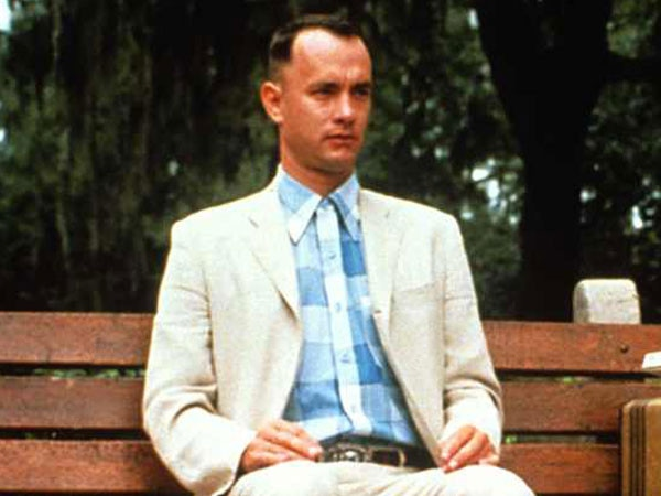 <i>Forrest Gump</i> Almost Got a Sequel Covering O.J. Simpson and Princess Diana