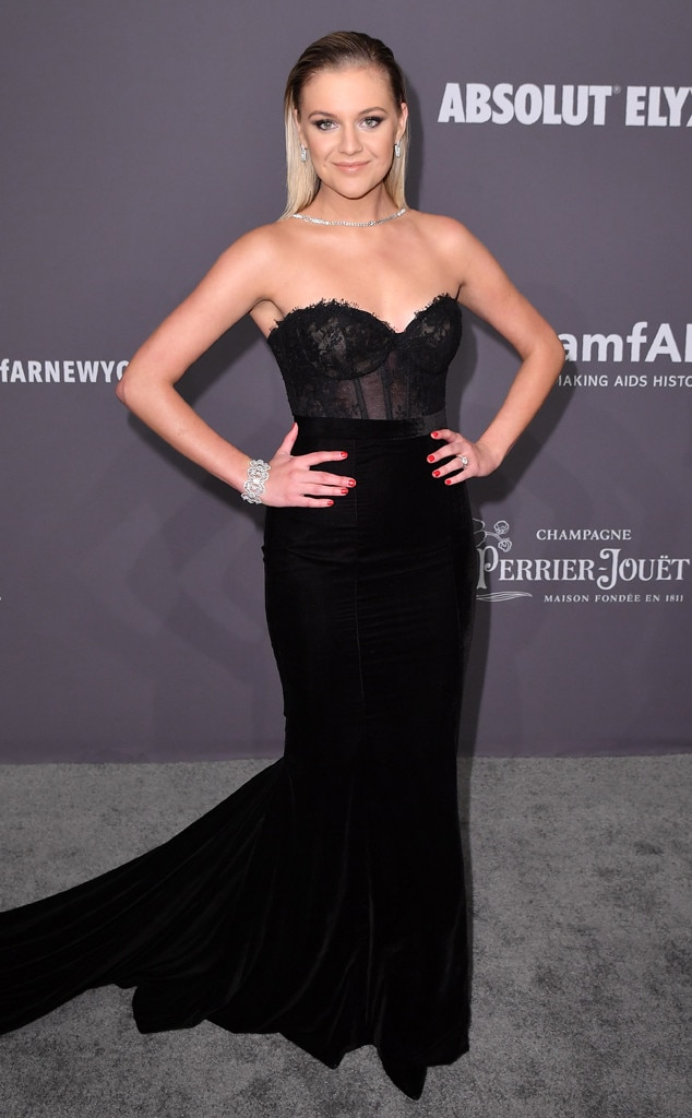 Kelsea Ballerini, amfAR Gala New York 2019