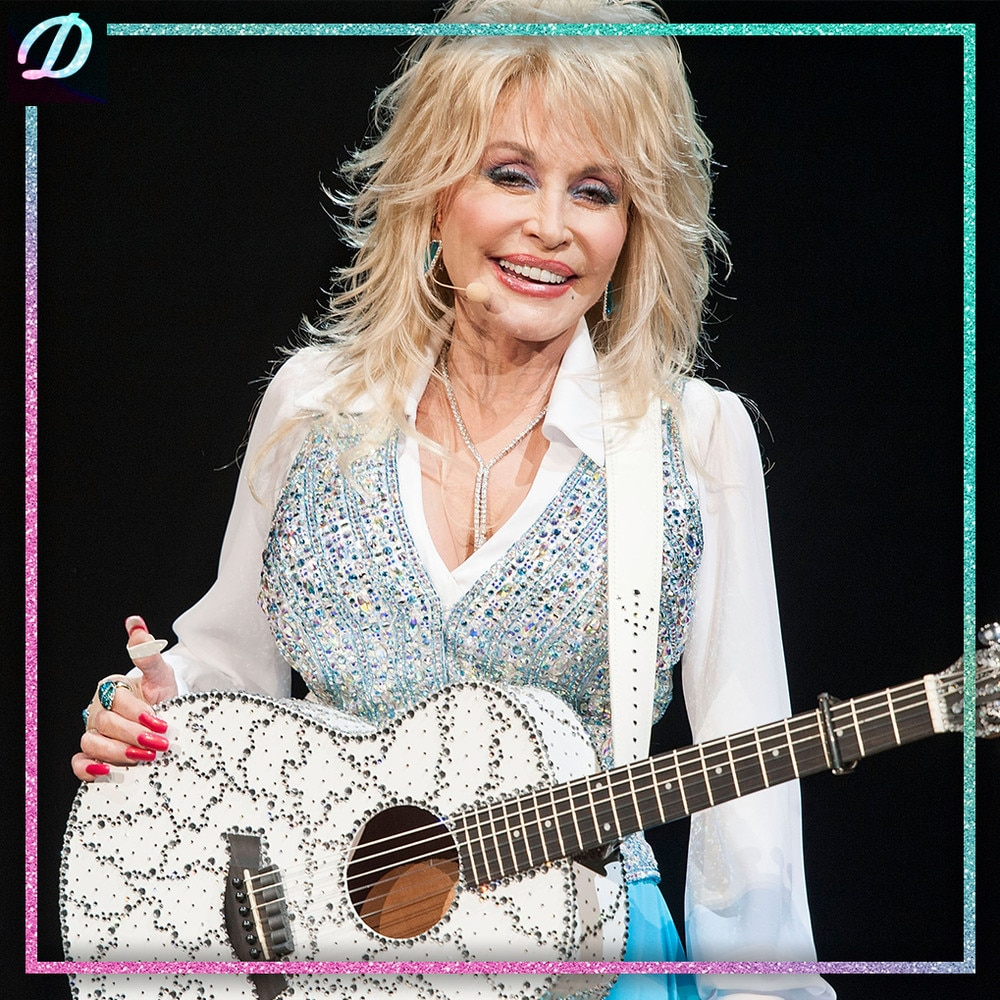 D: Dolly Parton -  It's a big night for everyone's favorite painted lady. Not only is Dolly being honored as the MusiCares Person of the Year, an award presented by The Recording Academy's charity arm that commends musicians for their artistic achievement in the music industry and dedication to philanthropy, but she's also going to be making her return to the Grammy stage for the first time since 2001 to perform new music from her hit album  Dumplin' (Original Motion Picture Soundtrack) .