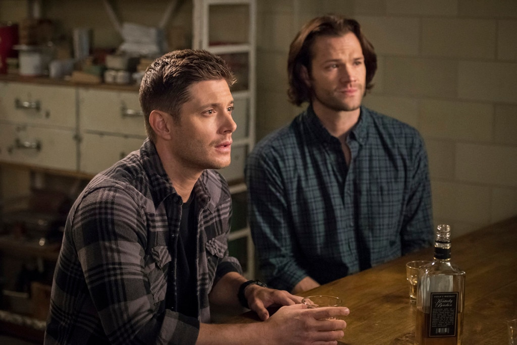 Supernatural  - End date:  2019-2020 season  Why:  It's been 15 years! In an  emotional video ,  Jared Padalecki ,  Misha Collins  and  Jensen Ackles  said they informed the crew that 15th would be the last.