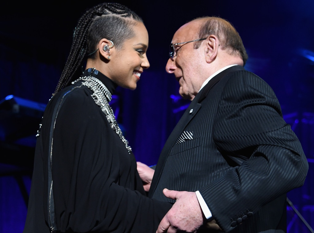 "3. If At First You Don't Succeed...Call Clive Davis -  The industry legend got a call in 1999 from a manager whose 18-year-old client wasn't happy with Columbia Records (where Davis was president from 1967 until 1973) and could he  help ? ""It was a hard, depressing, frustrating time,"" Keys, who was signed by Columbia at 16 after she graduated early from NYC's Professional Performing Arts School, told   The Guardian  in 2001 ."