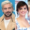 Zac Efron, Selena Gomez