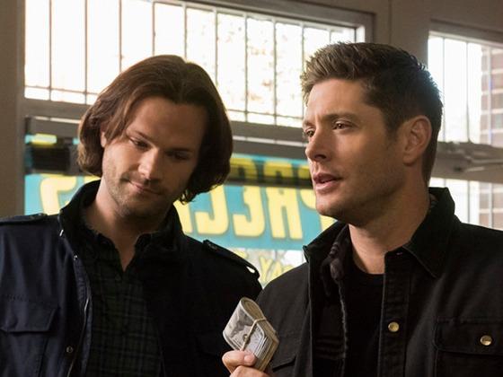 <i>Supernatural</i> Is Ending After Season 15