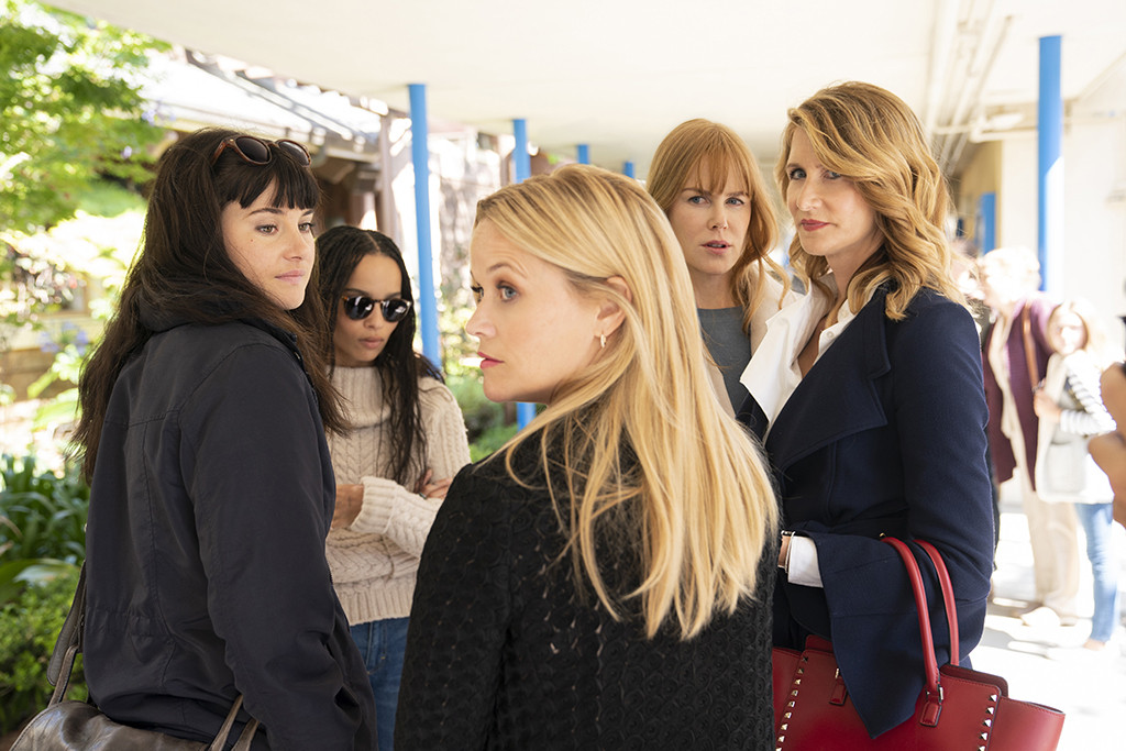 O que esperar da segunda temporada de Big Little Lies | E! News