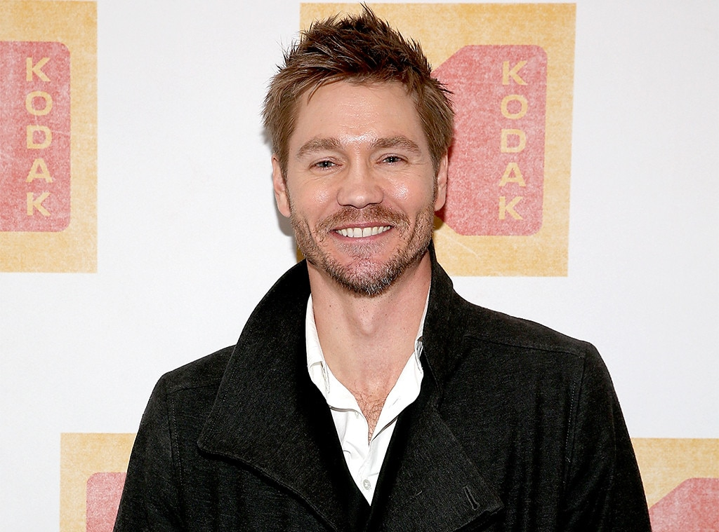 CHAD MICHAEL MURRAY Cast in RIVERDALE